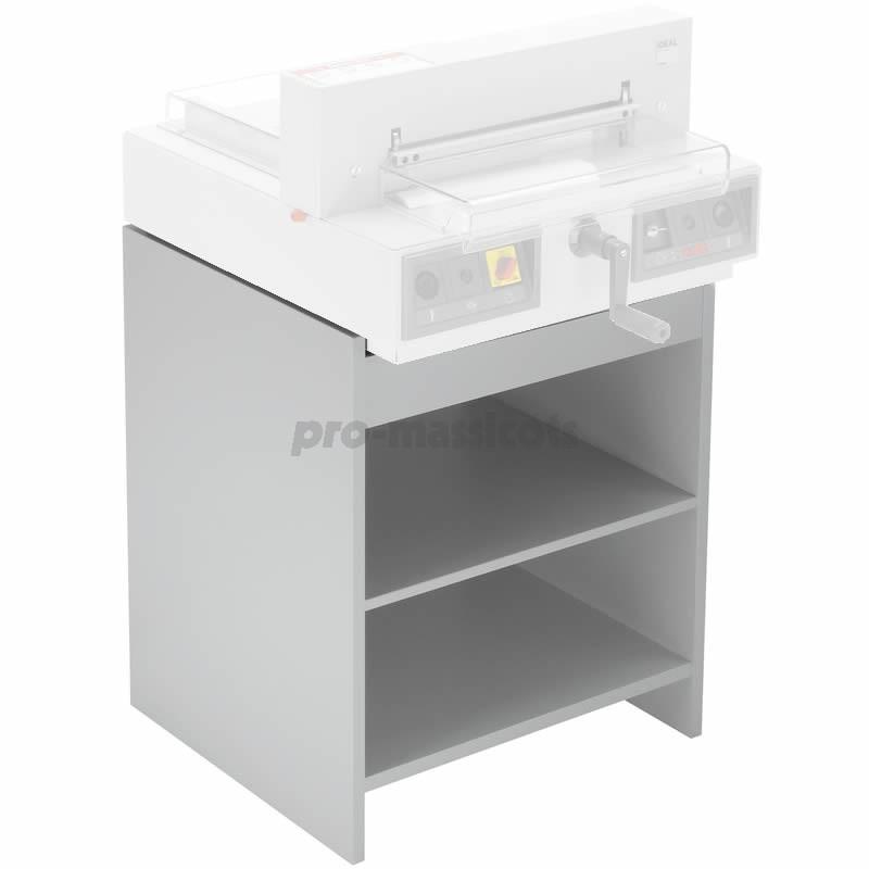 Votre achat de meuble pour massicot ideal pour massicots for Ideal meuble catalogue