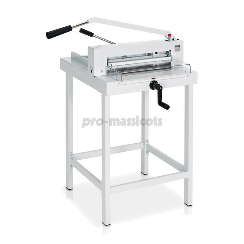 Votre achat de massicot 4305 sur stand ideal au meilleur for Vente sur stand
