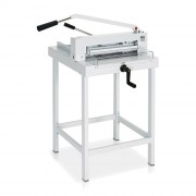 Massicot 4305 sur stand IDEAL -